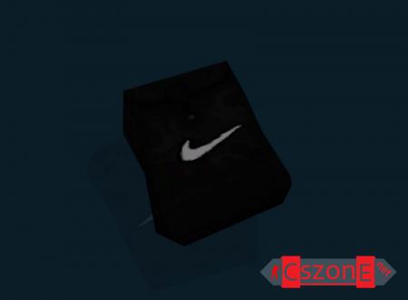 Модель бомбы Nike для CS 1.6
