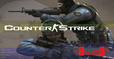 Counter Strike 1.6 Ultimate HD