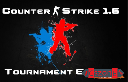 CS 1.6 Tournament Edition