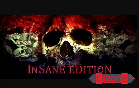 CS 1.6 Insane Edition
